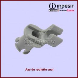 Axe de roulette seul Indesit C00386604 CYB-299312