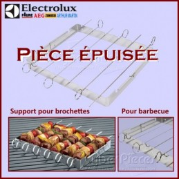 Support pour brochettes...