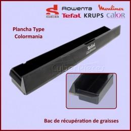 Bac à graisse Plancha Colormania Tefal TS-01040310 CYB-131308