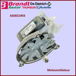 Motoventilateur D00452 Brandt AS0021903 CYB-087414