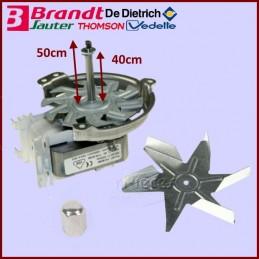 Motoventilateur Brandt axe de 40mm GA-243148