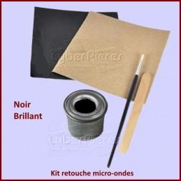 Peinture alimentaire Noir intérieur Micro Onde CYB-329156