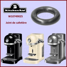 Joint de cafetière Kitchenaid W10749025 CYB-313834
