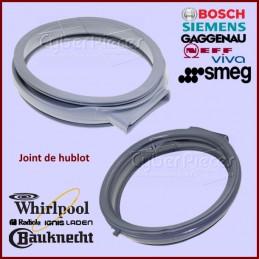 Joint de hublot Bosch 00446225 CYB-436199