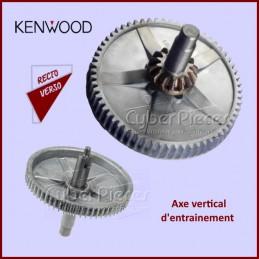 Axe vertical d'entrainement Kenwood KW711657 CYB-327190