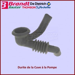 Durite groupe Brandt Fagor 51X1586 CYB-005661