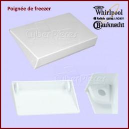Poignée de freezer Whirlpool 481246228506 CYB-195546