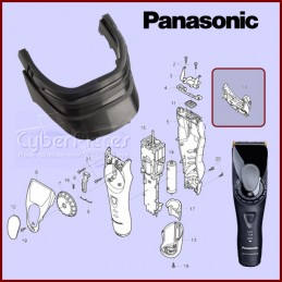 Lame base tondeuse Panasonic WERGP80K3188 CYB-045421