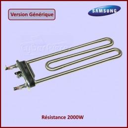 Résistance 2000W Adaptable Samsung DC47-00033B CYB-106559