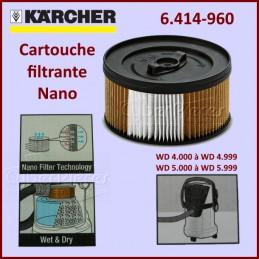 Filtre cartouche Karcher 6414960 CYB-214780