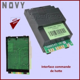 Interface commande Novy 7000559 CYB-324823