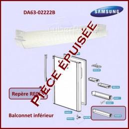 Balconnet Samsung...