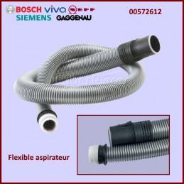 Flexible aspirateur Siemens 00572612 CYB-156608