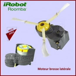 Moteur brosse latérale I-ROBOT 4420155 CYB-318662