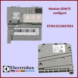 Carte électronique EDW75 Electrolux 973911513027053 CYB-054843
