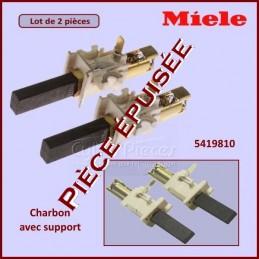 Charbon 31x11x6,3mm Miele...