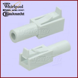 Doigt de verrou de porte Whirlpool 481240449879 CYB-081528