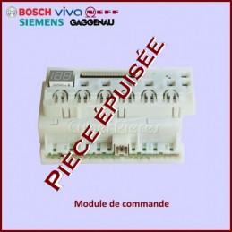 Carte électronique Bosch...