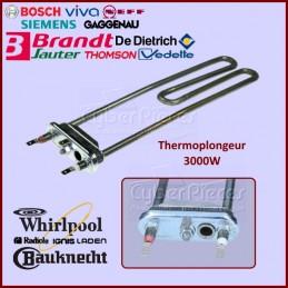 Thermoplongeur 3000W sans CTN CYB-220507