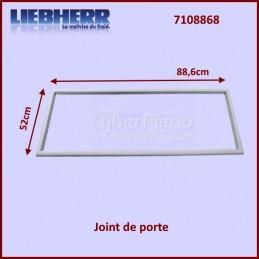 Joint de porte Liebherr 7108868 CYB-238328
