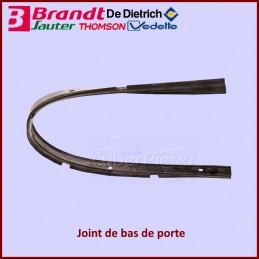 Joint de bas de porte Brandt 31x2477 CYB-007924