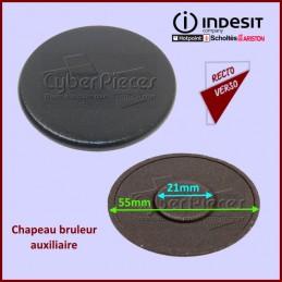 Chapeau brûleur auxiliaire C00064918 CYB-319690