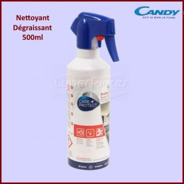 Nettoyant multi-usages Hoover Care 500ml CYB-002066
