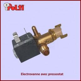 Electrovanne avec pressostat POLTI M0005036 CYB-404723