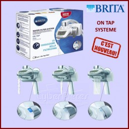 Filtre de robinet BRITA ON TAP System CYB-218290