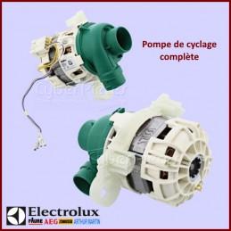 Pompe de Cyclage avec Tachymètre EB085D25/2T CYB-116459
