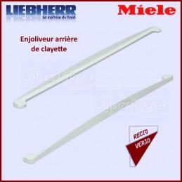 Support arrière de clayette Liebherr 7422714 CYB-371735