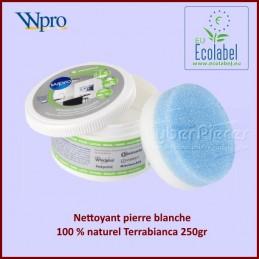 Nettoyant écologique Terrabianca 250Gr Wpro CYB-178648
