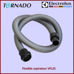 Flexible aspirateur VFL25 Tornado 50000610027 CYB-212304
