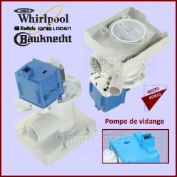 Pompe de vidange Whirlpool 480111101167 CYB-174800