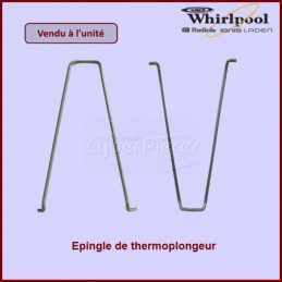 Épingle de thermoplongeur 481949268381 CYB-208789