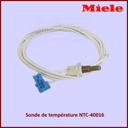 Sonde de température NTC-40016 Miele 5239071 CYB-391061