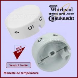 Manette de température Bosch 00169314 CYB-299138