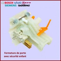 Fermeture de porte Bosch 00444896 CYB-291699