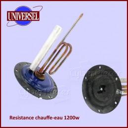Resistance chauffe-eau 1200w Mono-Pacific CYB-158879