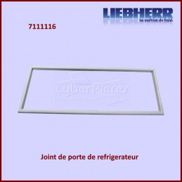 Joint de porte réfrigérateur Liebherr 7111116***épuisé*** CYB-238274
