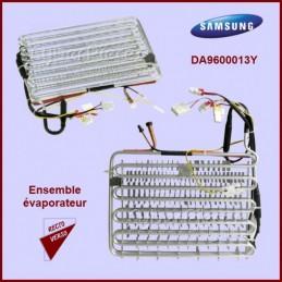 Ensemble évaporateur + résistance réfrigérateur DA96-00013Y CYB-038775