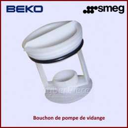 Bouchon de pompe Beko 2872700100 CYB-273725