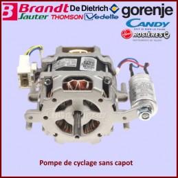 Pompe de cyclage sans capot Brandt AS0043707 CYB-174817