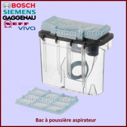 Bac Complet Rigide aspirateur Bosch 00642115 CYB-076173