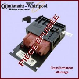 Transformateur allumage...