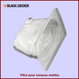 Filtre protection ramasse miettes Black&Decker 79853000 CYB-037037