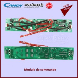 Carte électronique Candy 49023550 CYB-017831