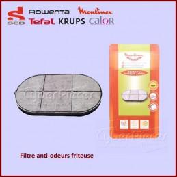 Filtre anti-odeurs friteuse Seb ADA903 CYB-174978