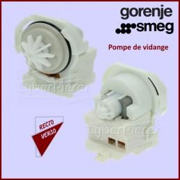 Pompe de vidange Smeg 792970244 CYB-183512