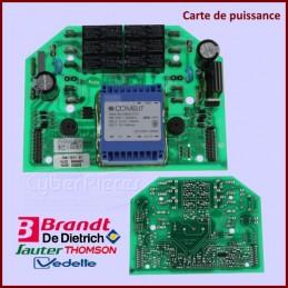 Carte de puissance Brandt 70X0003 CYB-233385